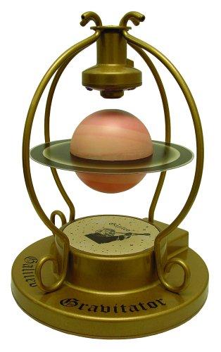 Galileo Gravitator w/ Amazing Floating Planets