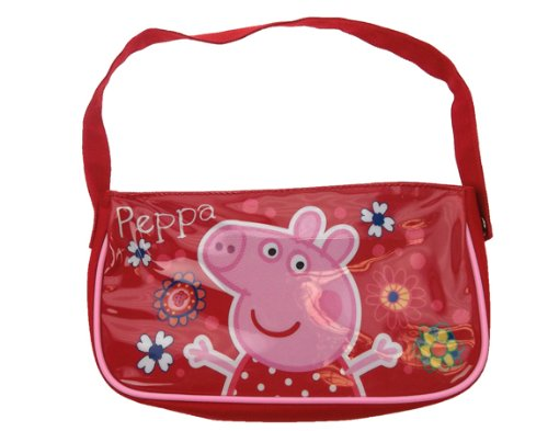 Peppa Pig Tropical Paradise Handbag - 1
