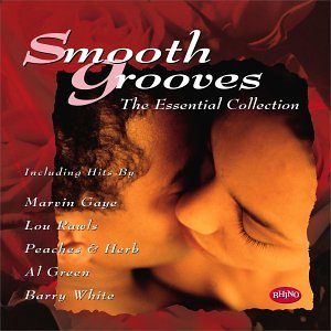 Amazon.com: VARIOUS ARTISTS: Smooth Grooves: Essential Collection