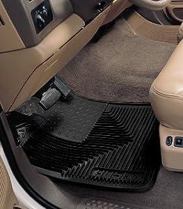 Husky Liner Floor Mats for 2000 - 2005 Ford Excursion