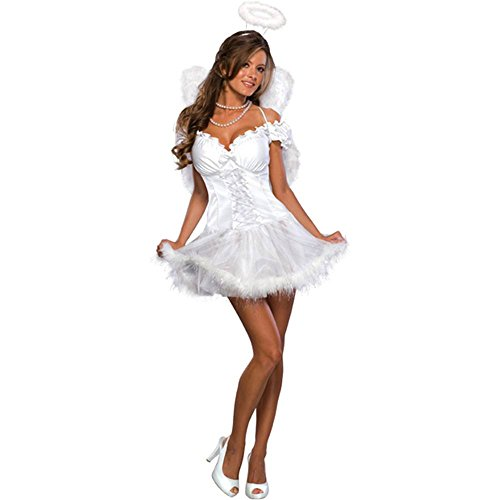 Heaven Sent Angel Adult Costume