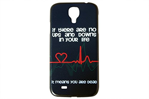 If-There-Are-No-Ups-and-Downs-In-Your-Life-Phone-Case-For-the-Samsung-Galaxy-S4-Case-RN-Doctor-LPN-CNA-Nurse