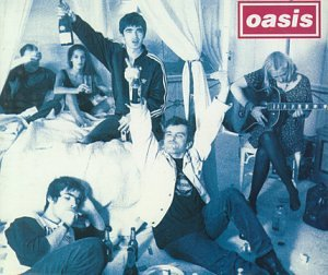 Oasis - Cigarettes & Alcohol (Single) - Zortam Music