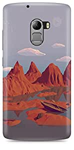 Lenovo 7010 Back Cover by Vcrome,Premium Quality Designer Printed Lightweight Slim Fit Matte Finish Hard Case Back Cover for Lenovo 7010