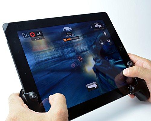 ゲームグリップ for iPadAir