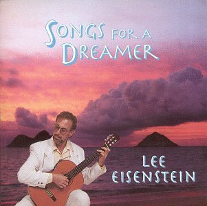 Songs For A Dreamer front-377281