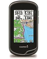 Garmin Oregon 600 - GPS cartographique tactile de randonnée - Sans cartographie TOPO France v3 Pro