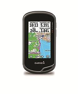 Garmin Oregon 600 - GPS de travesía con pantalla táctil  con protocolo NMEA 0183, Bluetooth