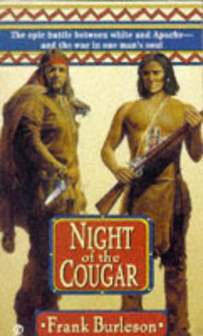 Image for Night of the Cougar