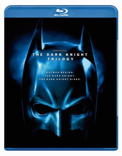 バットマン3部作がセットで2,000円「ダークナイト トリロジー スペシャル・バリューパック」