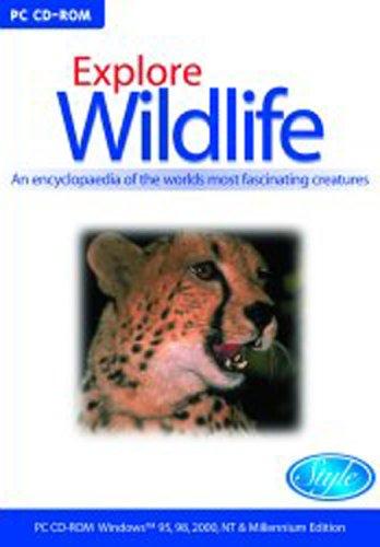 Style Explore Wildlife