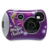 Disney Pix Micro Tinker Bell Digital Camera