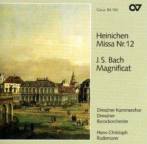 Dresden Chamber Choir & Orch