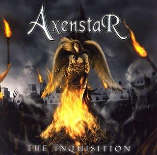 Axenstar - The Inquisition - Zortam Music