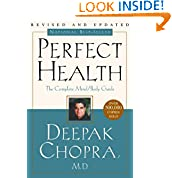M.D. Deepak Chopra (Author)  (85)  Buy new:  $16.99  $14.15  148 used & new from $2.36