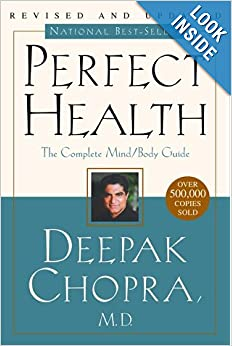 Updated Edition: M.D. Deepak Chopra: 9781863252928: Amazon.com: Books