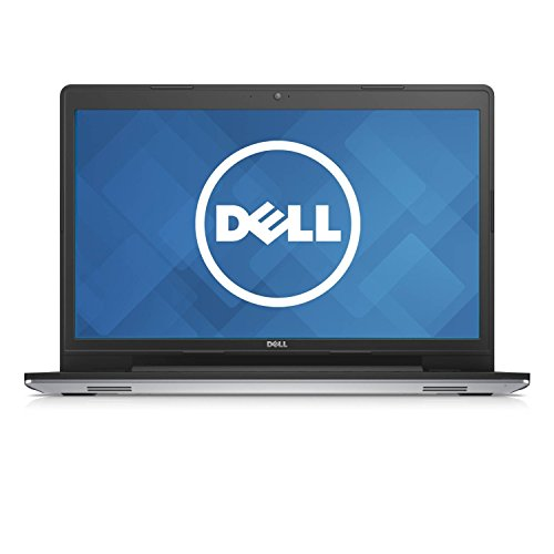 2015 Newest Dell Inspiron 15 5548 Laptop Computer – 15.6-inch HD LED Display, 5th Generation i7-5500U, 8GB DDR3, 1TB HDD, Backlit Keyboard, Windows 8, No DVD/CD Drive (Certified Refurbished)