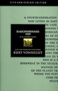 "Cover of ""Slaughterhouse-Five: Or The Chi..."