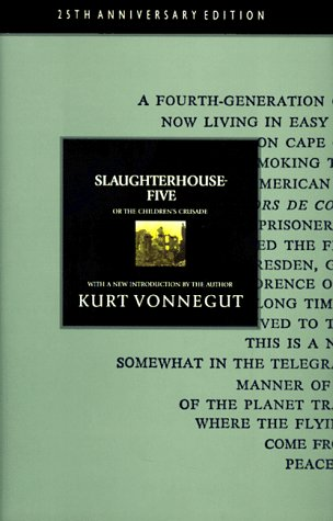 Slaughterhouse-Five: Or The Children