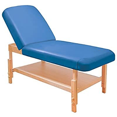 3B Scientific Deluxe Stationary Massage Table