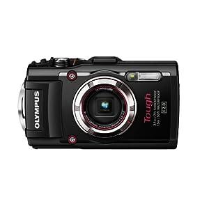 OLYMPUS デジタルカメラ STYLUS TG-3