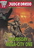 Judge Dredd: Doomsday for Mega-city One (0600603067) by Wagner, John