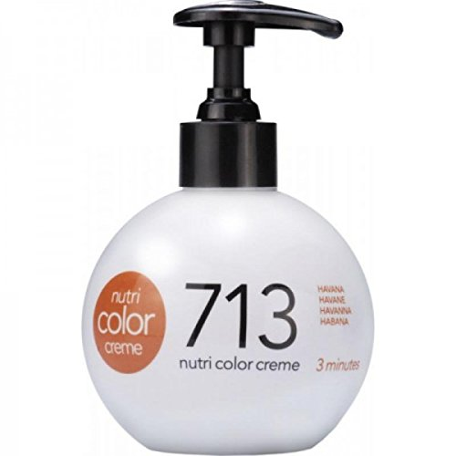 Tubetto Nutri Color crema 713 Havana - 100 ml -