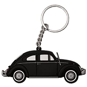 Volkswagen Classic Beetle Key Chain by VW