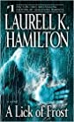 A Lick of Frost (Meredith Gentry Series #6) by Laurell K. Hamilton