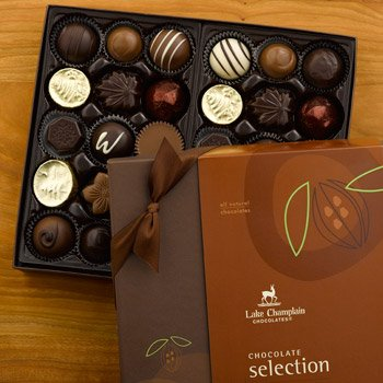 Gourmet Chocolate Assortment (30 piece)