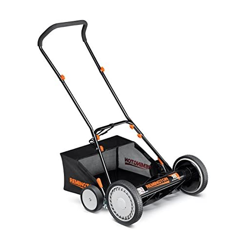 Remington RM3100 18-Inch Reel Push Mower