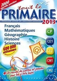 Tout le primaire 2013