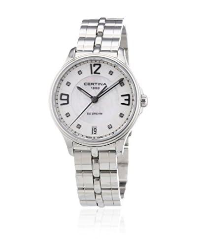 Certina Reloj de cuarzo C021.210.11.116.00 31 mm