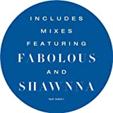 Dip It Low (Feat. Fabolous) [Explicit]