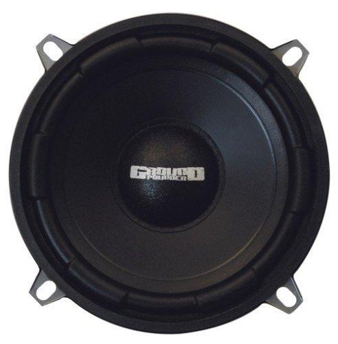 Crunch GP 5.2 C Auto-Lautsprecher
