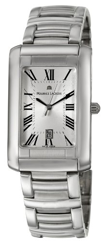 Maurice Lacroix Miros Men's Quartz Watch MI2027-SS002-110