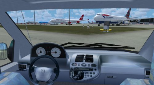 Traffic 360 Expansion Pack for X - PC