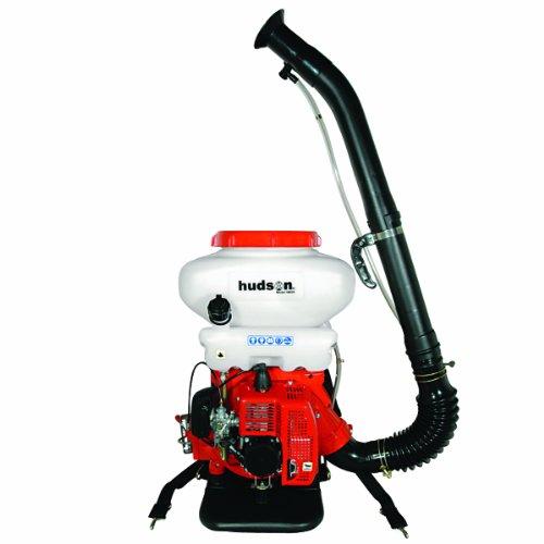 Hudson 18539 3.75 Gallon 1 HP 2 Stroke Gas Powered Professional Bak-Pak Power Duster