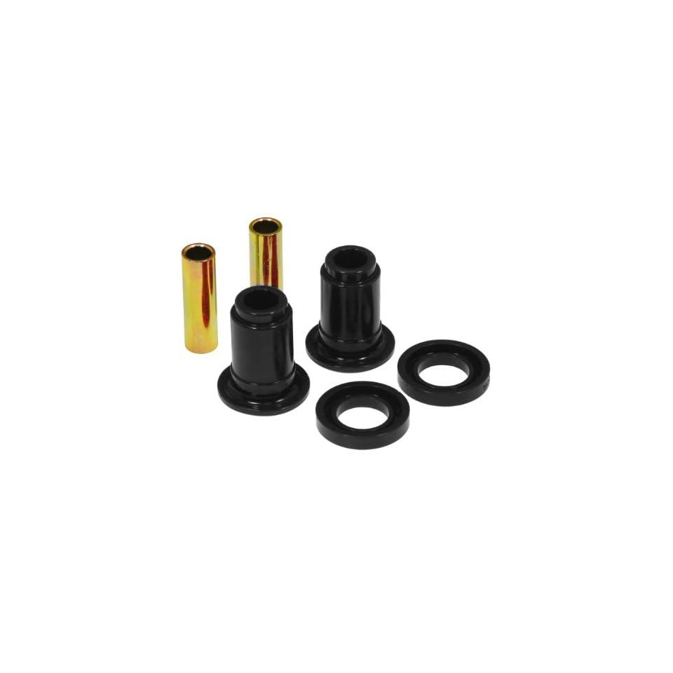 Prothane 14 206 BL Black Front Lower Control Arm Bushing Kit