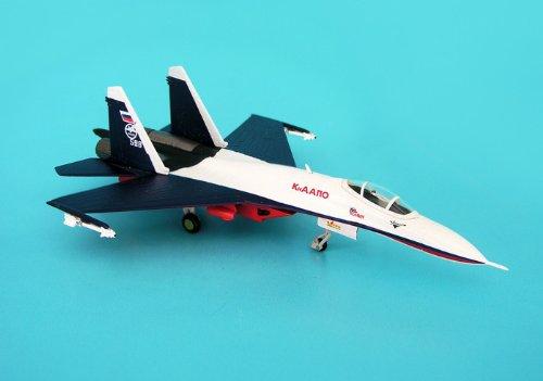 GULLIVER200 SU27 Russian Air Force 1/200