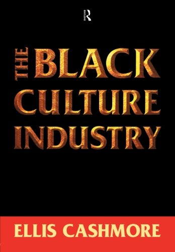 The Black Culture Industry
