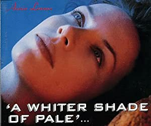 annie lennox whiter shade of pale free mp3 download