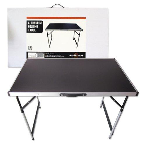 Guide pour d nicher la meilleure table de camping jardingue - Table pliante pour camping car ...