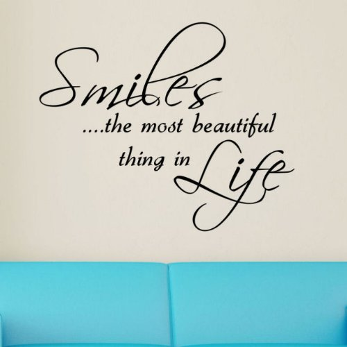 40+ Smile Quotes To Make You Smile