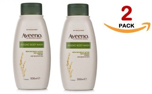 aveeno-2-pack-body-wash-500ml