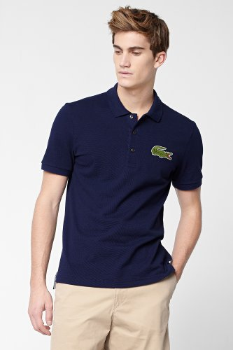 Lacoste new digital boutique for Lacoste shirts with big alligator