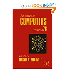 Advances in Computers, Volume 76: Social net working and the web