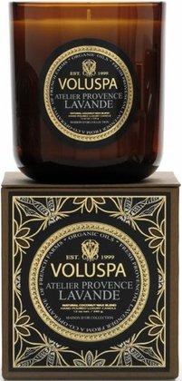 Voluspa 12oz Classic Maison Candle - Atelier Provence Lavande