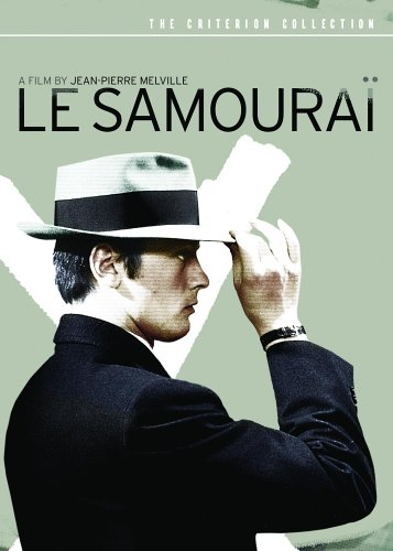 Cover art for  Le Samourai (The Criterion Collection)