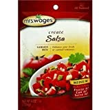 Mrs. Wages Medium Salsa Mix (Pack of 1)